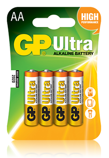 Gp Batteries 2a Amp 3a Gp鹼性電池 Afelda Shop