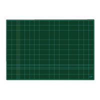 Cutting Mat 界紙板墊 綠 透明色 Afelda Shop