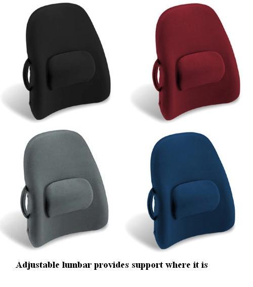 Obusforme Low Back Cushion 椅背墊